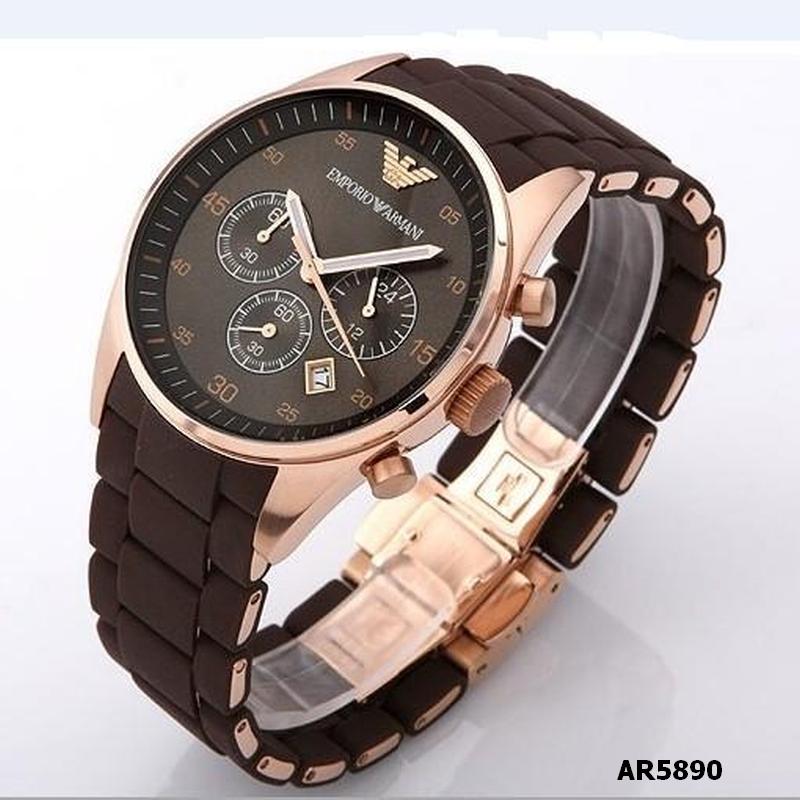 Emporio Armani AR5890. Pánske hodinky  3ed5db2a8a