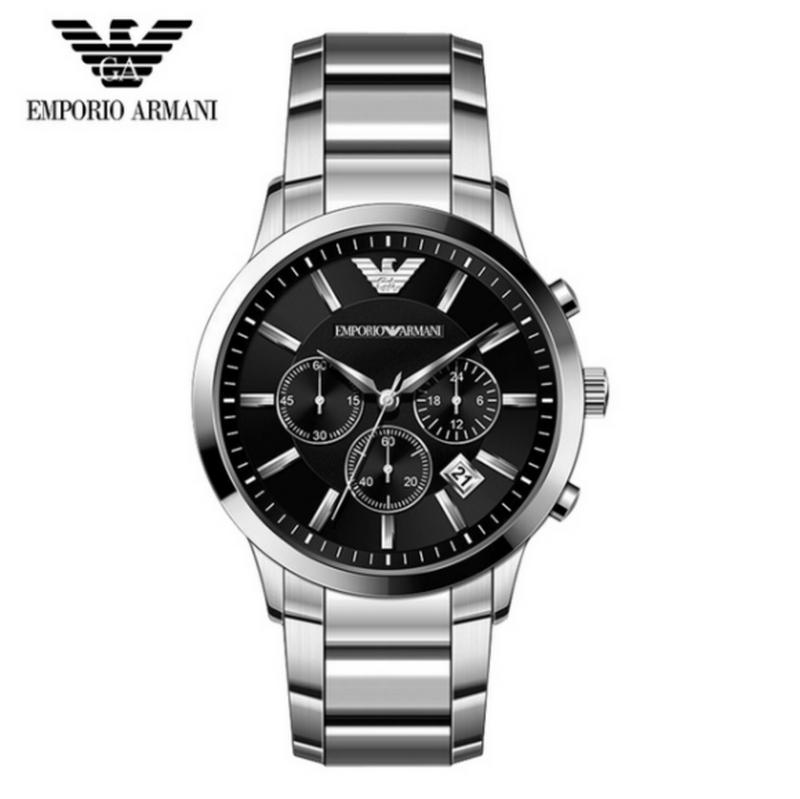 Emporio Armani AR2434. Pánske hodinky  1e7aa9b6ec