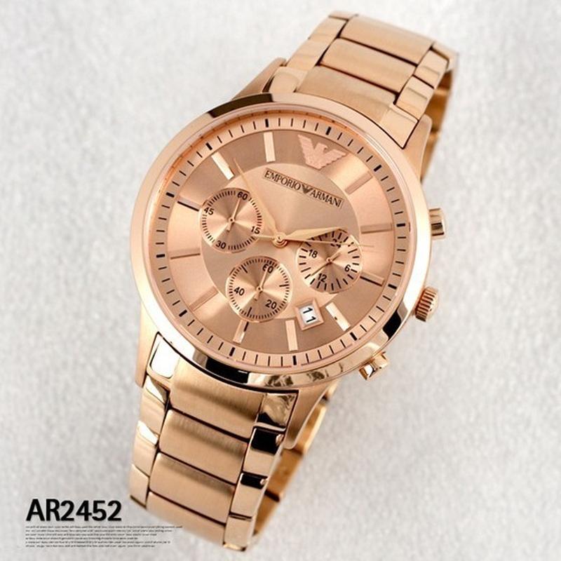 Emporio Armani AR2452. Pánske hodinky  80396337df