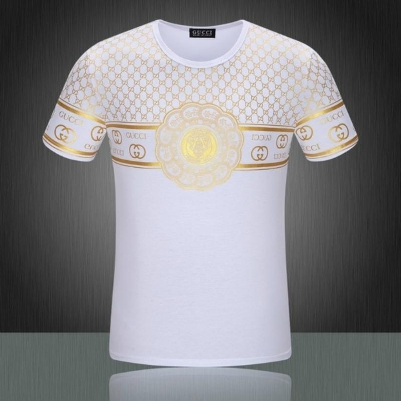 fd85a8256 GUCCI - TRIČKÁ | GUCCI GG0901. Luxusné pánske tričko.