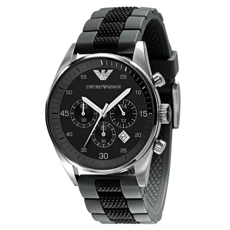 Emporio Armani AR566. Pánske hodinky  f1b7c77727