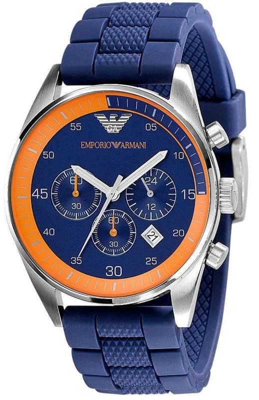 Emporio Armani AR564. Pánske hodinky fc707717bf