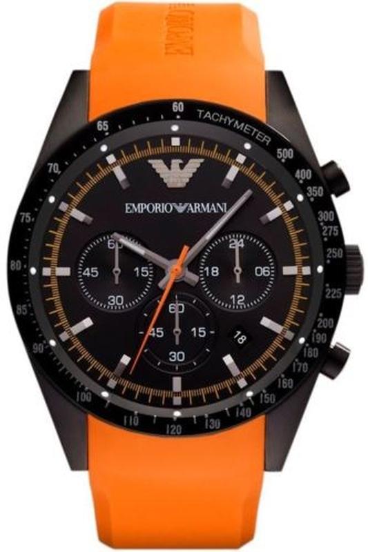 Emporio Armani AR5987. Unisex hodinky  f5aad42dff