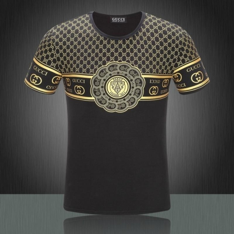 cd6e2c860 GUCCI - TRIČKÁ | GUCCI GG0901. Luxusné pánske tričko.